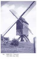 Impe: Tukmolen ( 2 Scans) - België