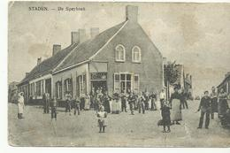 Staden De Speyhoek    (1275) - Staden