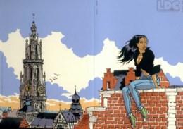 MEYNET : Couverture Fanzine LDC (serigraphié) - Books, Magazines, Comics
