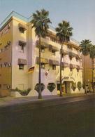 ISRAEL - Tiberias - Hotel Eden - Israel