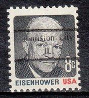 USA Precancel Vorausentwertung Preo, Locals Illinois, Johnston City 848 - Vereinigte Staaten
