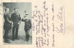 Romania - Famille Royale - Le Petit Prince Carol - Roumanie