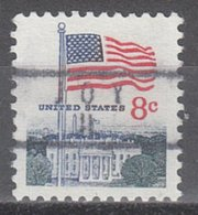 USA Precancel Vorausentwertung Preo, Locals Illinois, Joy 837 - Vereinigte Staaten