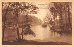 TERVUEREN - Le Parc - Grand Etang - Tervuren