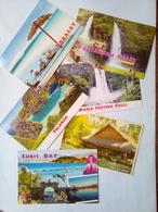 6 Different Philippine Beaches And Waterfalls - Philippinen