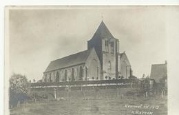 Kemmel In 1913  (1309) - Heuvelland