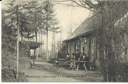 "Kemmel Restaurant ""A La Belle Vue"" Mont Du Kemmel  (1310) - Heuvelland"