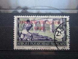 VEND BEAU TIMBRE D ' A.E.F. N° 93 !!! - A.E.F. (1936-1958)