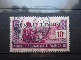 VEND BEAU TIMBRE D ' A.E.F. N° 96 !!! - A.E.F. (1936-1958)