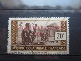 VEND BEAU TIMBRE D ' A.E.F. N° 98 !!! - A.E.F. (1936-1958)