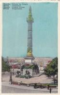 CARTOLINA - POSTCARD - BELGIO -  BRUXELLES - COLONNE DU CONGRES - Monumenti, Edifici