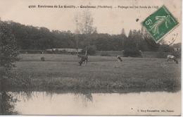 ENVIRONS DE LA GACILLY    QUELNEUC - La Gacilly
