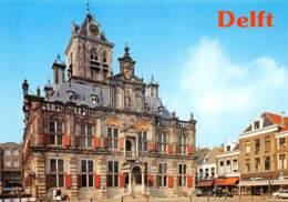 CPM - DELFT - Townhall - Delft