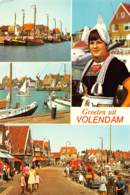 CPM - Groeten Uit VOLENDAM - Volendam