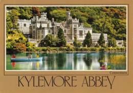 CPM - KYLEMORE ABBEY - Connemara - Galway