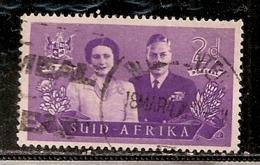 AFRIQUE DU SUD       OBLITERE - Non Classés