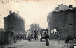 Charleroi - Gilly - Le Feignat - Charleroi