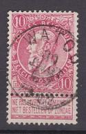 N° 58  WATOU   COBA +8.00 - 1893-1900 Fine Barbe