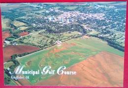 Kingfisher Municipal Golf Course - Vereinigte Staaten
