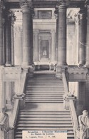 CARTOLINA - POSTCARD - BELGIO -  BRUXELLES - L' EGLISE MONUNENTAL DU PALAIS DE JUSTICE - Monumenti, Edifici