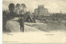 Antoing Chateau Brebort   (1335) - Antoing