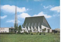AK-31681  - Bad Füssing - Kath. Pfarrkirche - Heilig Geist - Bad Fuessing