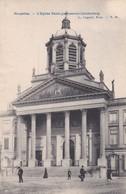 CARTOLINA - POSTCARD - BELGIO -  BRUXELLES - L' EGLISE SAINT - JACQUES - SUR - COUDENBERG - Monumenti, Edifici