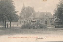 CPA - Belgique - Bourg-Léopold - Vue De La Poste - Leopoldsburg (Kamp Van Beverloo)
