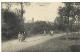 Mont-Saint-Aubert Panorama   (1342) - Doornik