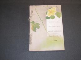 NIPPON YUSEN KAISHA - Handbook Of Information For Shippers & Passengers - 1899 - 121pp + Annexes - Exploration/Travel