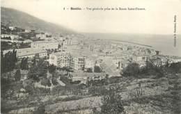 20 , BASTIA , Collec Damiani , Vue Generale Prise De La Route De St Florent , * 398 22 - Bastia