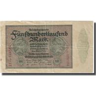 Billet, Allemagne, 500,000 Mark, 1923, 1923-05-01, KM:88b, TTB - 1918-1933: Weimarer Republik