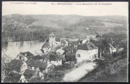 LA CORRÈZE ILLUSTRÉE  21 - BEAULIEU - Lou Quartier Dé Lo Copello - Autres Communes