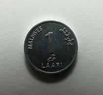 Maldives 1 Laari 1984 - Maldives