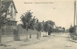 45 , GIEN , Avenue Du President Wilson , * 399 96 - Gien