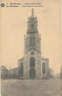 CPA - Belgique - Sint-Niklaas - St-Nicolas - Eglise Notre-Dame - Sint-Niklaas