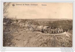 ORCHIMONT ..--   Panorama .   1913 Vers CORBION ( Melle Justine BOUCHEZ ) . Voir Verso . - Vresse-sur-Semois