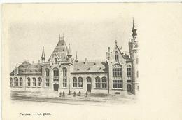 Furnes La Gare  (1375) - Veurne