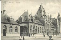 Furnes La Gare  (1376) - Veurne