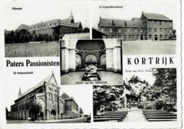 Kortrijk   Pater Passionisten - Kortrijk
