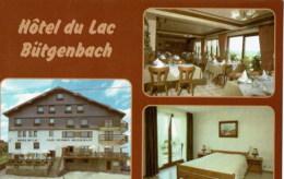 Bütgenbach  Hotel De Lac - Bütgenbach