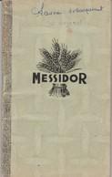 Militaire : Document : JOURNAL De MARCHE Campagne De France : 7. R.T.A. 2é BT. C.B.2 ( Du 15 Aout 1944 Au 28 Mai 1945 ) - Documents