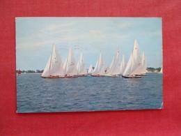 - New York >   Sailing Along Waters Of  Long Island  Ref 3276 - Long Island