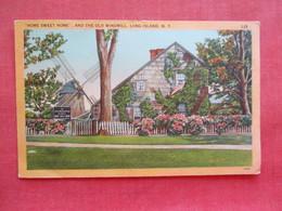 Home Sweet Home & Old Windmill     - New York >     Long Island  Ref 3276 - Long Island