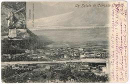 CAVAZZO CARNICO 1920 - Altre Città