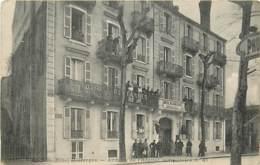 03 , VICHY , Hotel Desfarges , Annexe De L'hopital Temporaire N° 41 , * 404 36 - Vichy