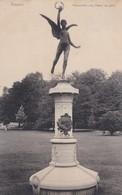 CARTOLINA - POSTCARD - BELGIO - ANVERS - MONUMENT VAN BEERS AU PARC. - Antwerpen