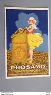 PHOSAMO ENGRAIS COMPLET   ……LC-1335a - Publicité