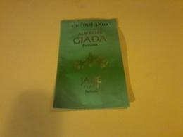 L Erbolario  Pochette Parfum Albero Di Giada Wi - Cartes Parfumées