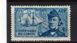 AFRIQUE EQUATORIALE FRANCAISE - Y&T N° 68* - Louis-Edouard Bouet-Willaumez - A.E.F. (1936-1958)
